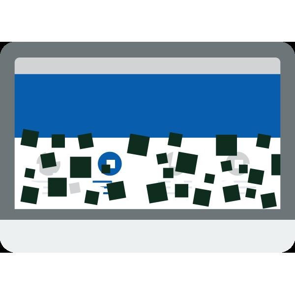 Schaden verhindern mit ein Strategie für Website-Security